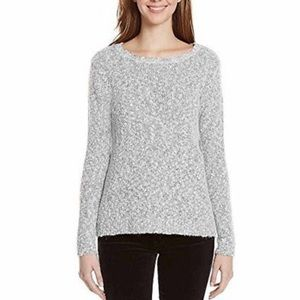 Grey Buffalo sweater